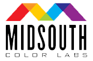 logo mid south color labs transparent